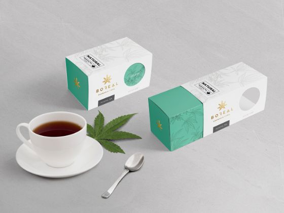 Series of packaging Boreal Cannabis Corp.