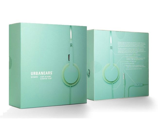 boxes for shipping urbanears