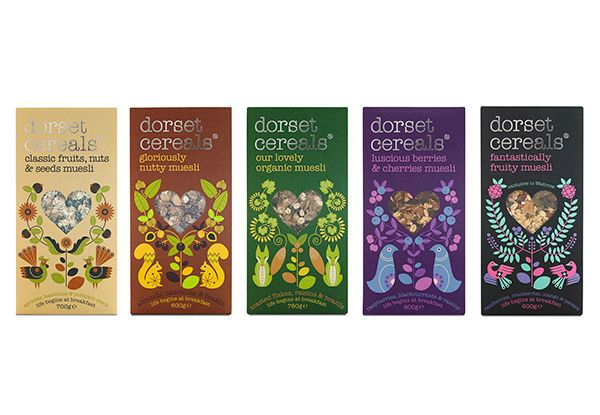 eco friendly boxes dorsal cereals