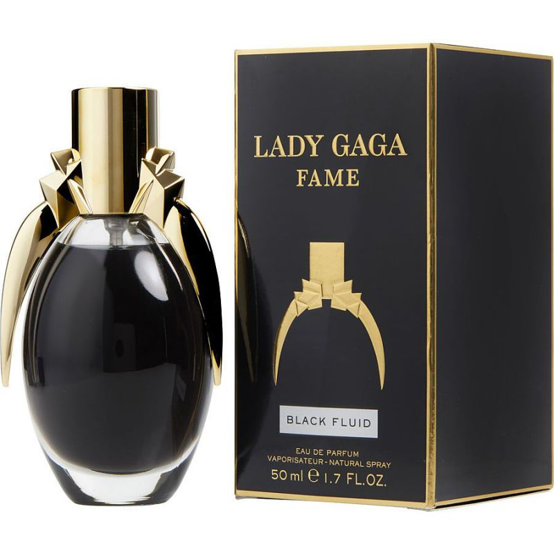 The best printed boxes - Lady Gaga Fame