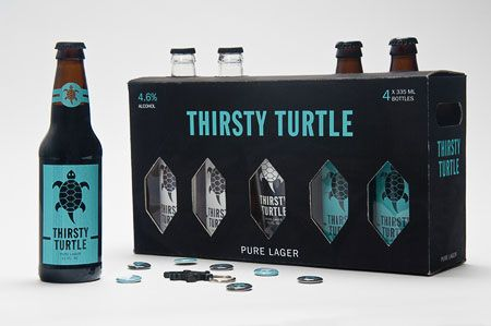 Thirsty turtle boxes
