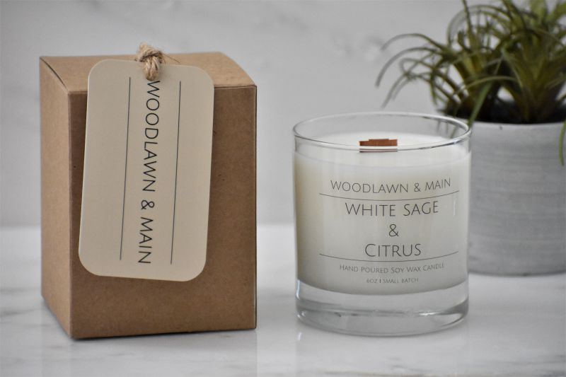 Woodlawn main packaging